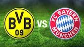 نتيجة  مباراة بايرن ميونخ وبروسيا دورتموند اليوم 26/05/2020 الدوري الالماني