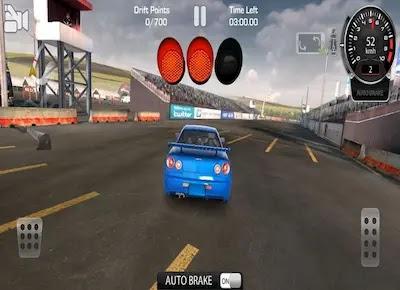 تحميل لعبة سباق السيارات carx drift racing مهكرة رابط مباشر