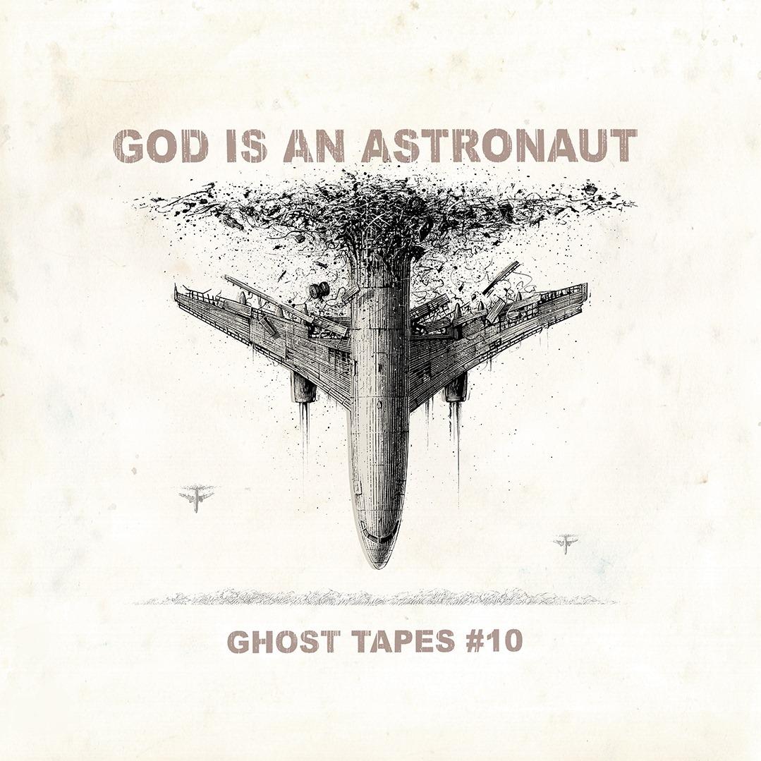 God is an astronaut artwork