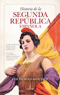 Historia de la Segunda República - Almuzara