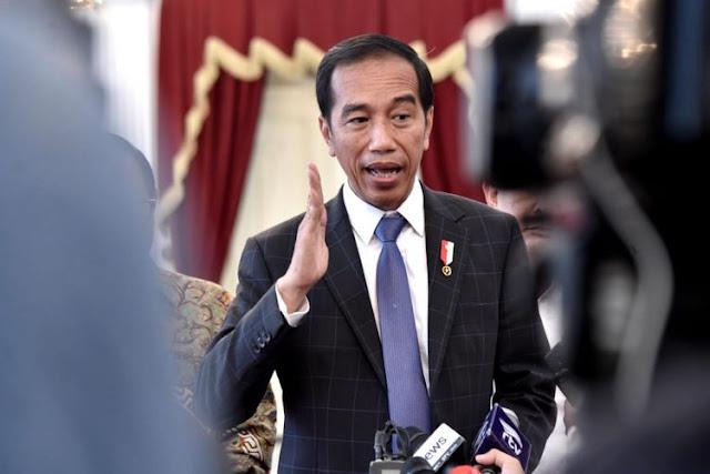 Jokowi Bisa Ubah UU Lewat Peraturan Pemerintah
