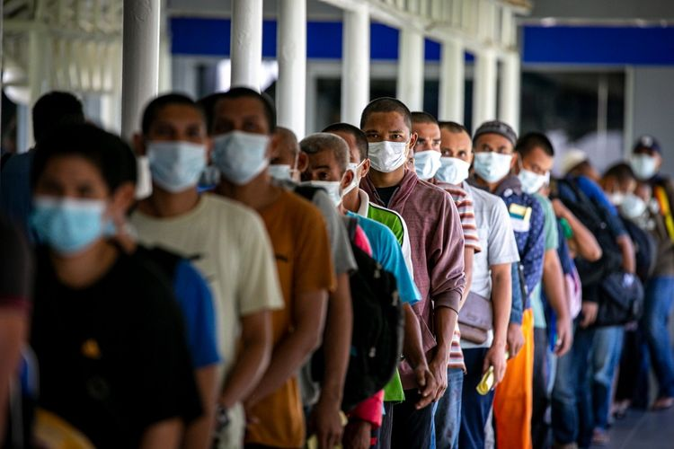 Komisi Kejaksaan Ungkap Mantan Jamintel Kejagung Telpon Djoko Tjandra Sebanyak Dua Kali