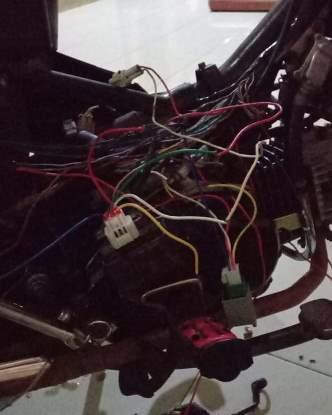 Fungsi dan Warna Kabel Motor yang Wajib Sobat Tahu