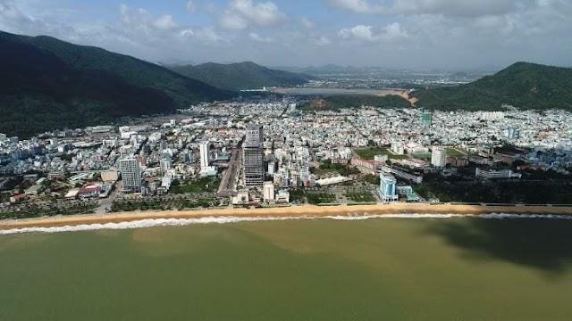 Quy Nhơn được công nhận là thành phố Du lịch sạch Asean 2020