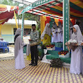 Pondok Pesantren Babussalam Desa Nyiur Permai Wisuda Hafidz dan Hafizah