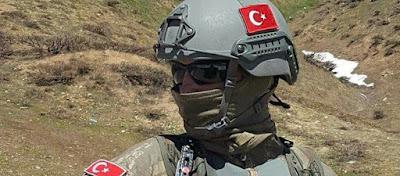 Τέσσερις νέες Ταξιαρχίες Καταδρομών σύστησε η Τουρκία: Η μία στην Αν.Θράκη και η δεύτερη απέναντι από Ρόδο, Μεγίστη...