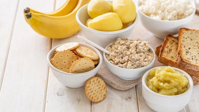 Makanan untuk diare anak yang mudah ditemukan disekitar kita