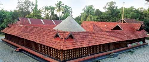Mamalassery Sree Rama Swamy Temple