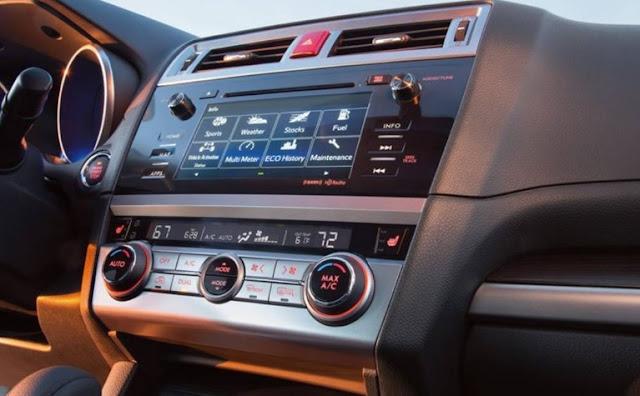 SPECIAL INTERIOR 2016 Subaru Legacy LATEST  BEAUTIFUL, LUXURY, VERY FAST