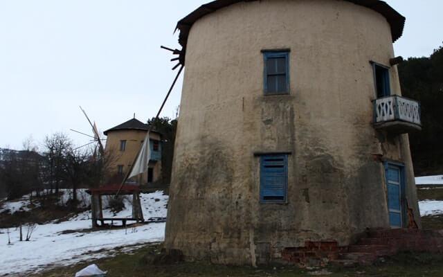 Çubuk Köyü
