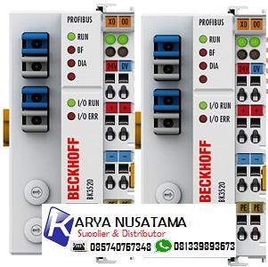 Jual Prifus Couple BK3520 Beckoff Electrical Isolation di Bandung