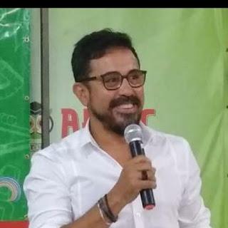 PCdoB lançará Professor Anizio como pré-candidato à prefeitura de Fortaleza