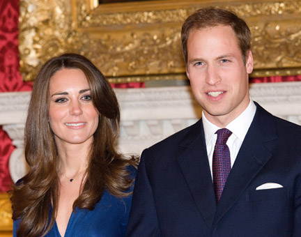 The Two Are Set To Be Married In Late 29 April What Is Known As Royal Wedding Many Guests Will Attend And Us Spectators Want