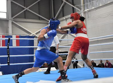 India finish with 10 medals including one gold at Boxam International