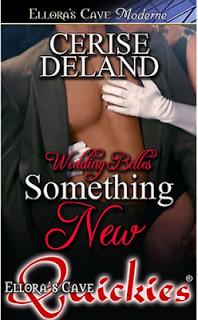 Algo Nuevo – Cerise Deland