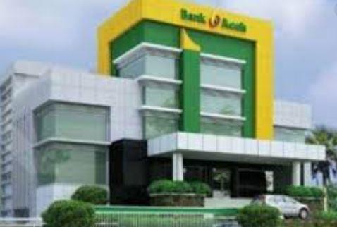 Alamat Lengkap dan Nomor Telepon Kantor Bank Aceh Syariah Lhokseumawe