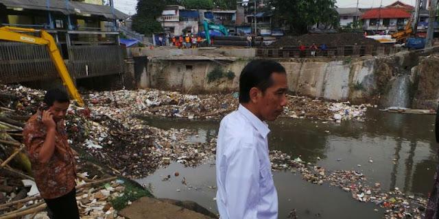 Jokowi Kebelet Blusukan, PAN: Apa Jika Diperiksa Presiden Semua jadi Beres?