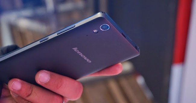 Downgrade Lenovo A6000 from Lollipop to Kitkat