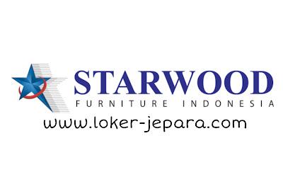 Starwood Furniture berlokasi di Jepara membuka lowongan, Jawa Tengah, Indonesia. Starwood Furniture telah berkontribusi pada industri furnitur sejak 1997. Menawarkan desain yang sangat tahan lama kepada dunia. Kami memiliki reputasi menawarkan furnitur dan rumah kayu ke dunia dari Starwood Furniture Indonesia. Starwood Furniture Indonesia telah melayani hotel, resort, apartemen, restoran dan kami adalah yang pertama memasok rumah kayu ke dunia dari Indonesia. Saat ini membuka kesempatan kerja untuk posisi :  STAFF PRODUKSI   Persyaratan :  Pria /