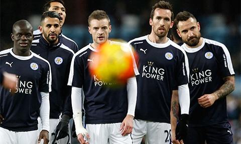 Leicester đang cùng nhìn về một hướng với khát vọng làm nên điều không tưởng - vô địch Ngoại hạng Anh