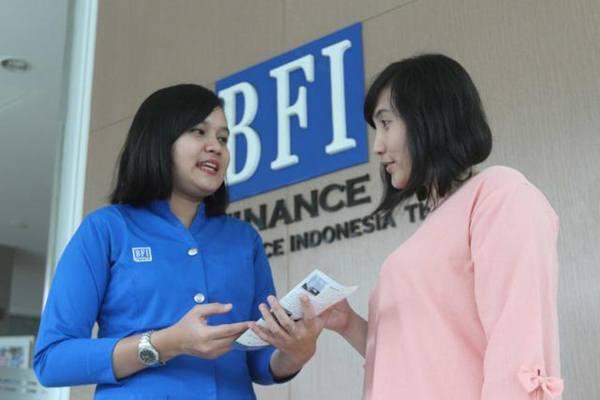 BFI Berikan Pinjaman Online Jaminan Sertifikat Untukmu