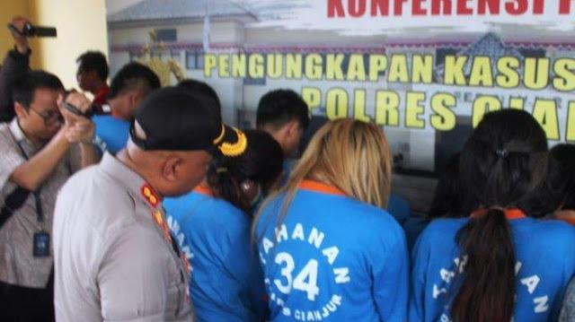 Wisata Seks Halal Bogor Mendunia, Turis Arab Masuk Indonesia, Polisi Beberkan Tarifnya