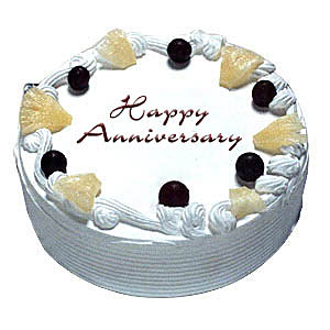 marriage anniversary cake images