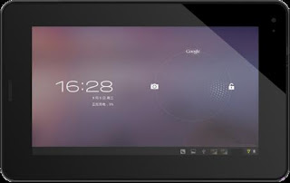 BS Mobile Neptune S: Cheapest Dual SIM Dual Core Tablet for PHP3199