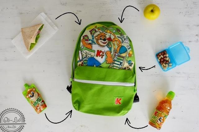 Śniadanie dla przedszkolaka