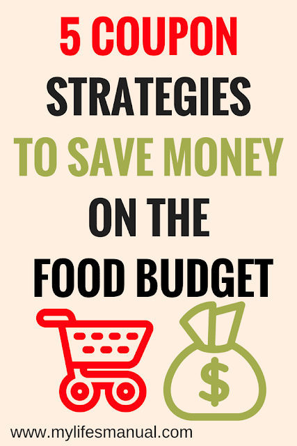 5 coupon strategies to save money