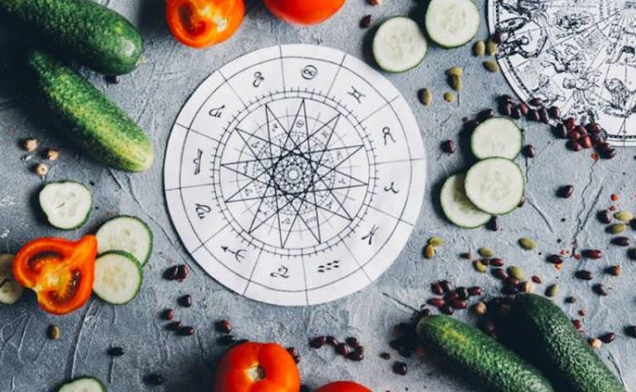 Кулинарный гороскоп по знаку Зодиака