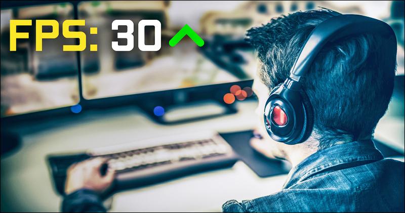 زيادة-معدل-الإطارات-FPS-تحسين-أداء-الألعاب