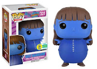 Pop! Movies: Willy Wonka - Violet Beauregarde