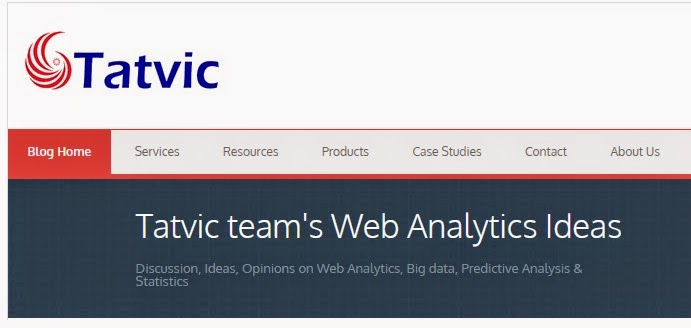 Tatvic R stats Digital Analytics