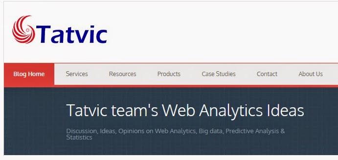 Tatvic R stats Digital Analytics