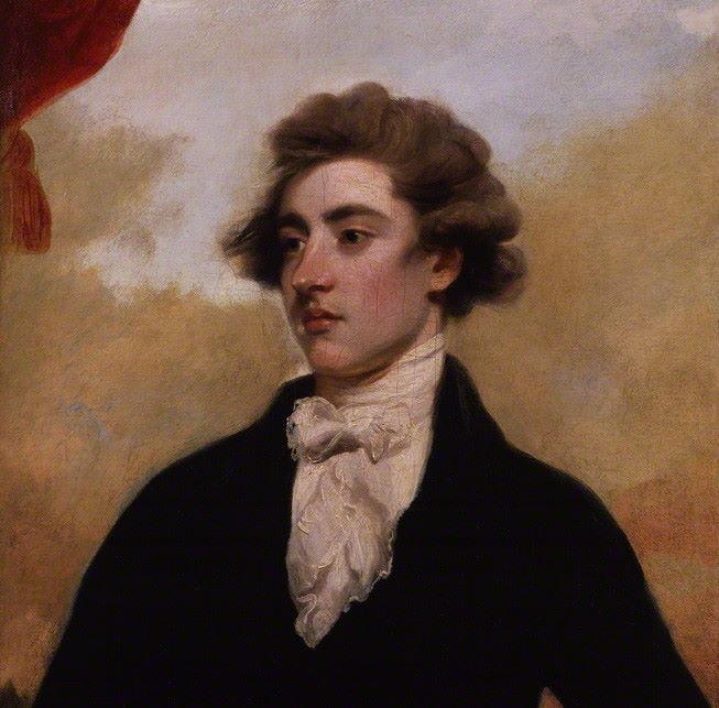 William Beckford.