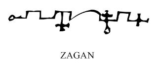 Sigil Zagan