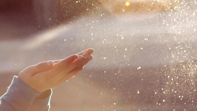 Kamu, Adalah Doa Yang Ingin Aku Segerakan