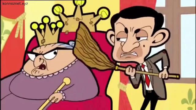 تحميل لعبة مستر بين Mr. Bean للكمبيوتر