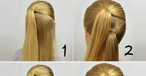 Image Result For Girl Hairstyle For Party Step By Step