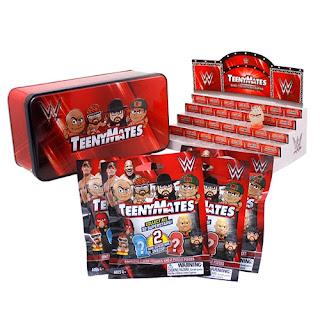 WWE Teenymates