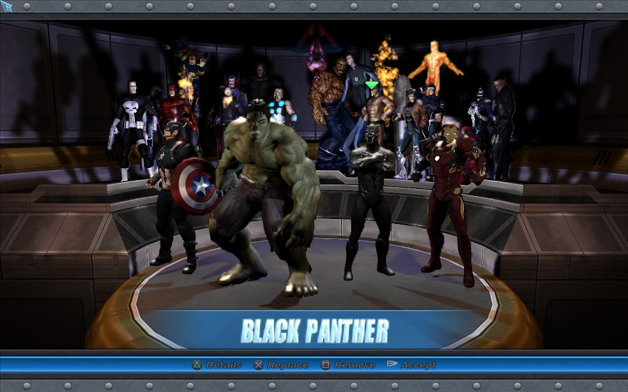 Marvel Ultimate Alliance Free Download FULL PC Game