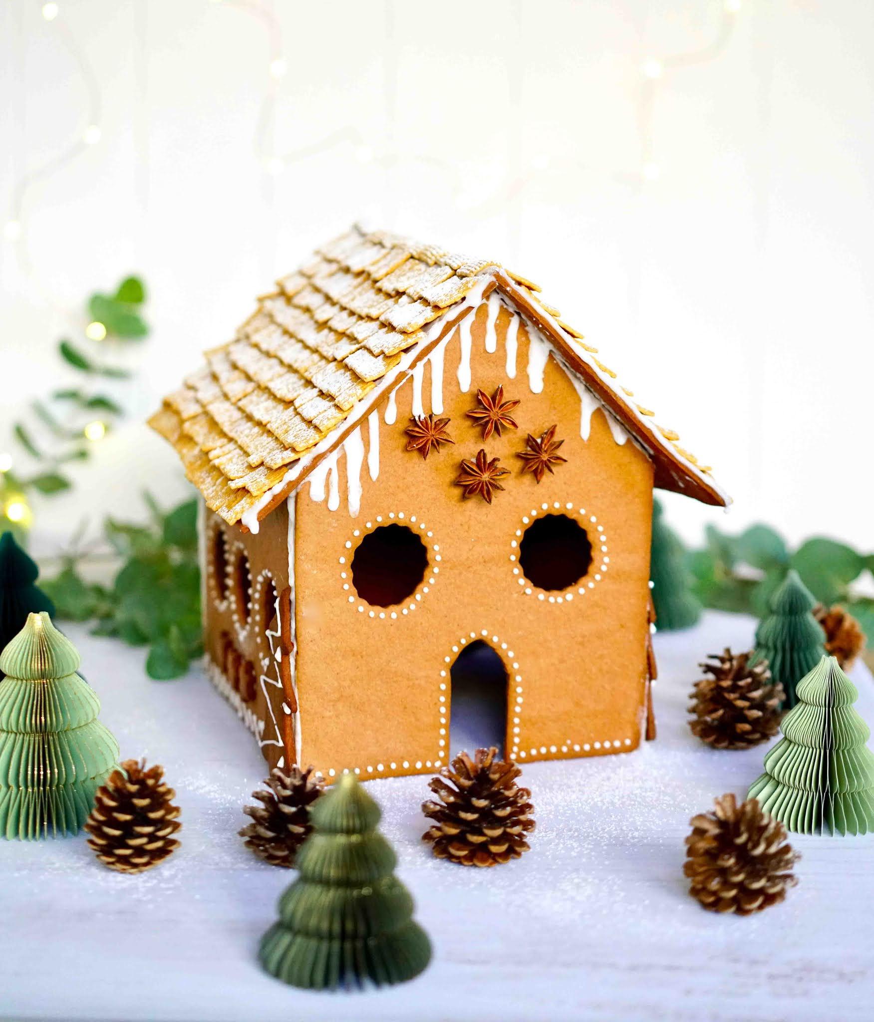 traditions de Noël , pain d'épices