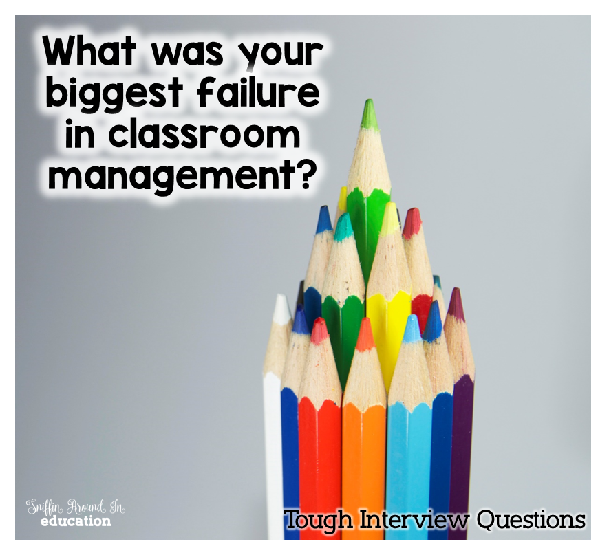 Mostly Because My Biggest Failure In Classroom Management Came Like Three  Weeks Into My Teaching Career When I Decided That I Needed My Kids To Stay  ...