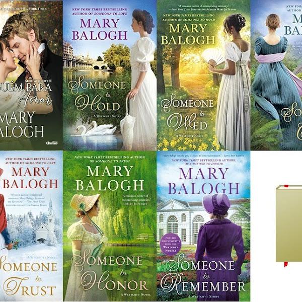 Série Westcott de Mary Balogh