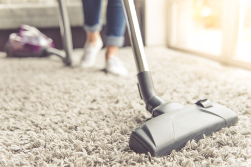 Floor covering Cleaning Tips You Can Use