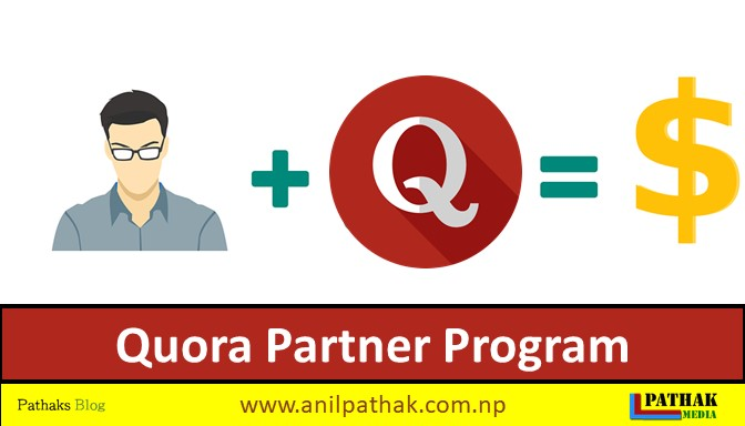 Quora Partner Program | Make Money Online From Quora by Asking and Answering Questions