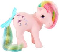 My Little Pony 35th Anniversary Retro G1 Parasol