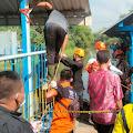 Penemuan Mayat Bayi di Sungai Bondoyudo Gegerkan Warga Banyuputih Lor