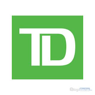 Toronto-Dominion Bank Logo vector (.cdr)